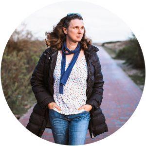 Portrait der Fotografin Sonja Filitz