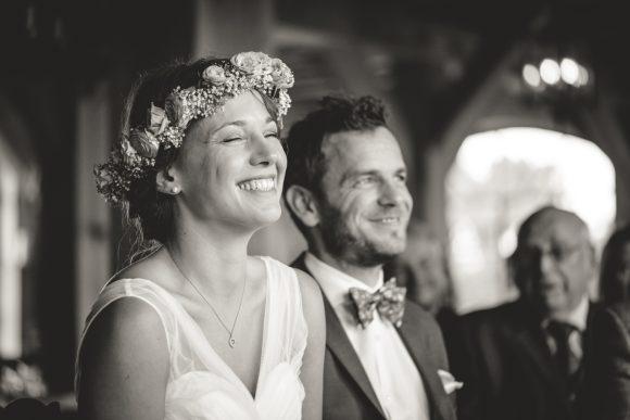 Hochzeit auf Rügen - Gut Lebbin