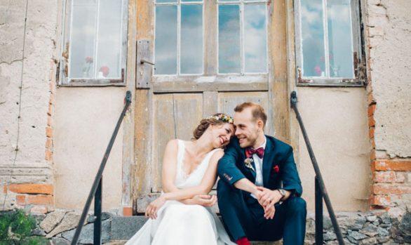 Kulturgut Wrechen - Hochzeit in der Uckermark