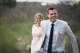 Filitz-Fotografie Hochzeit Travemuende Priwall in den Duenen