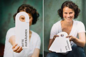 Nina Brach bitte aufraeumen Sonja Filitz fotografie Luebeck Berlin fuer business social media